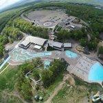Montage Mountain Aerial View 2014