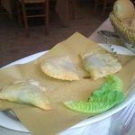Gatafin (local speciality)