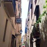 Sorrento Flats, Via Accademia