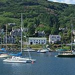 West Loch Hotel Foto