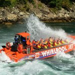 ‪Whirlpool Jet Boat Tours‬