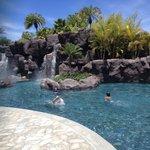 Most unused pool in Hawaii I think!