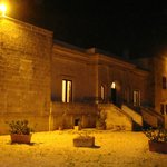 Villa Boschetto By Night