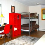 King Room with Bunk Beds