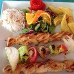 Billede af Meeting Point Restaurant