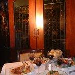 Harrigan's Wine Deck