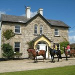 Horse riding Holidays from Ardmore Country House