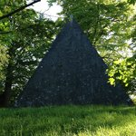 The Pyramid in Kinnitty