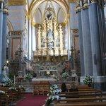 L'interno della Chiesa di San Domenico Maggiore