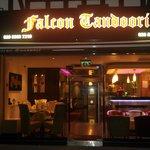Falcon Tandoori