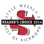 2014 Best Of Richmond Winner!!