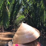 Beautiful Canals of Mekong Delta