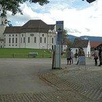 Церковь Вис
