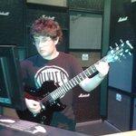 guitar demo