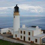 Rubh Reidh Lighthouse