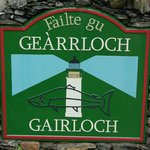 Welcome to Gairloch