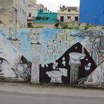local grafity