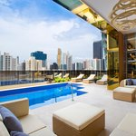 Global Hotel Panama - Pool (101381478)