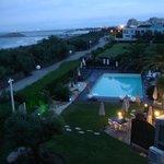 l'hotel la nuit