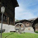 Photo of Sporthotel Walliserhof