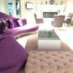 Lounge Double Tree Izmir