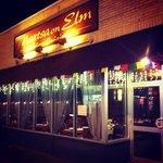 Tibetan restaurant in the heart of Davis Square