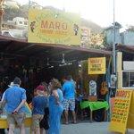 Maro's!