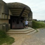 Longues Battery