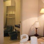 Billede af San Martin Apart Hotel