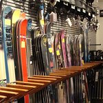 Buy Skis at Base Mountain Sports