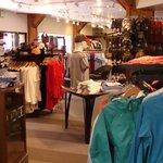 Base Mountain Sports Retail
