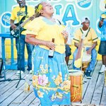 Garifuna Settlement Day Reenactment every Nov. 19th!  Don't miss this!