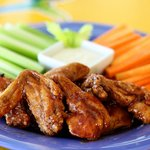 Don't miss Wings Wednesdays at the Tipsy Tuna!