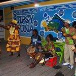 Garifuna Drumming!  Wednesday nights at Tipsy!