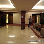 Lobby by room