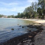 At other end of Chaweng Beach
