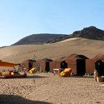 Tizi Camp