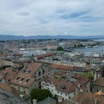 360 views of Geneva