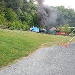 Thomas Train Week