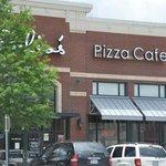Pailo's Pizza Cafe    McKinney, TX