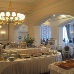 Onsite Restaurant for Breakfast