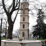 Bursa Clocktower