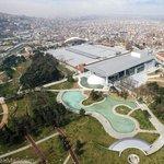 Ataturk Kongre Kultur Merkezi Merinos