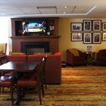 Hotel Carlingview - New Lobby