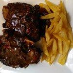 Bilde fra Restaurant Montserrat