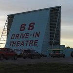 66Drive-in Carthage