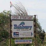 Banbury Hot Springs