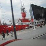 Liverpool  porto complexo  Albert Dock