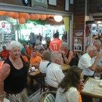 Nederland Spanje voetbalwedstrijd