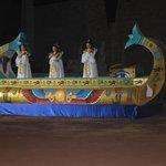 egyptian show